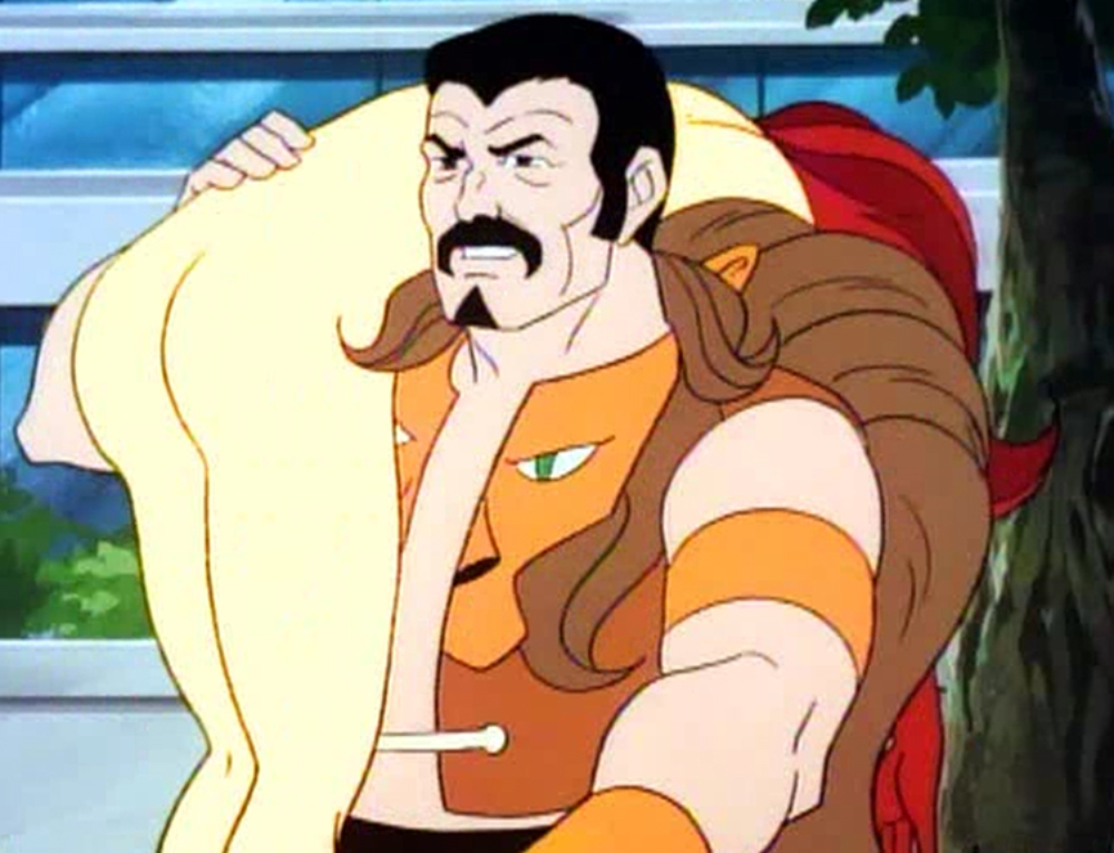 Kraven KOs Firestar… over… and over…